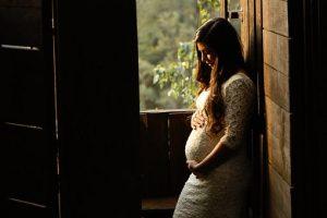 Zwangerschapsfotografie Brussel